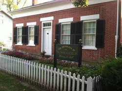Thomas Edison Birthplace