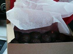 Meeteese Chocolatier