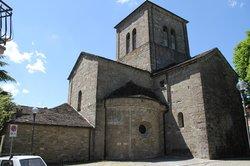 Duomo di Berceto