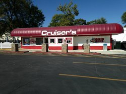 Cruiser's Drive Thru