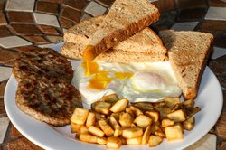 Trailhead Cafe