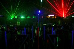 Q-Zar Codevilla - LaserGame