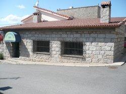 Bar Villa Gredos