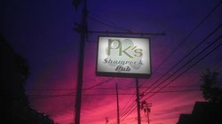 PK's Shamrock Pub