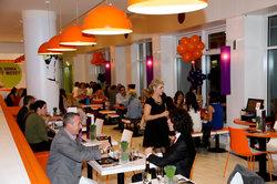 CHILL Restaurant