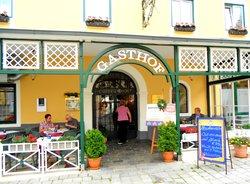 Restaurant Weisser Wolf