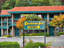 The Coachman Inn & Suites