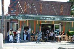 Botannix Garden Cafe