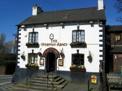 Norton Arms