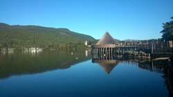 The Scottish Crannog Centre