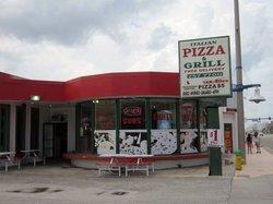 Italian Pizza Grill