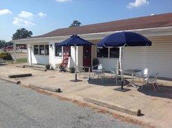 Blue Dog Restaurant