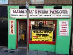 Mamma Mia's Pizza Parlour