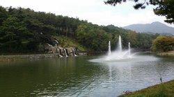 Uirimji Lake