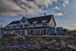 Ocean Point Inn & Resort Restaurtant