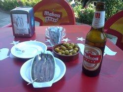 Bar Aragones