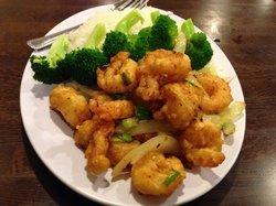 Xiong Pho N Seafood