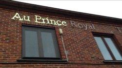 Au Prince Royal