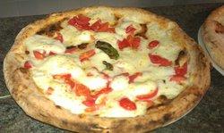 Pizzeria Nora Beach Palm