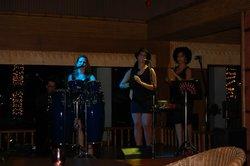 Latin music evenin entertainment