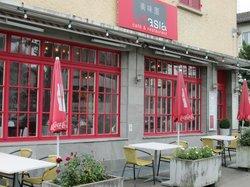 Artasia Restaurant