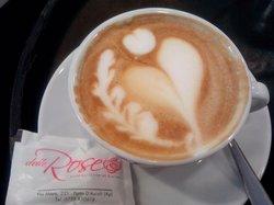 Caffe' Pasticceria delle Rose