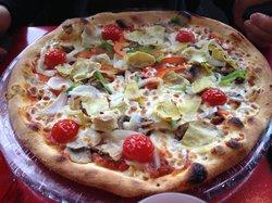L'artisan Pizzaiolo