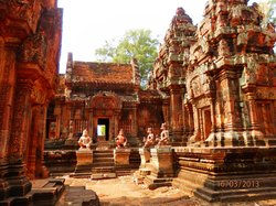 Siem Reap Private Tours