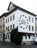 Hotel Weinstube Gerberhof