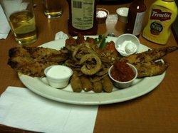 Damonds Grill