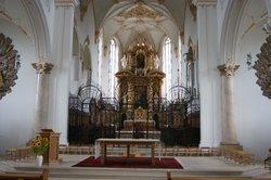 Kloster Mariastein