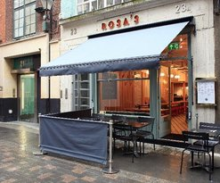 ‪Rosa's Thai Cafe Carnaby‬