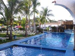 Hotel Fiesta Palmar
