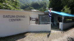 Batumi Diving Center