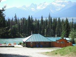 Tete Jaune Lodge
