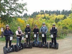 Colorado Segway Tours