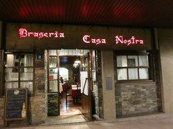 Braseria Casa Nostra SL.
