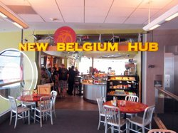 New Belgium Hub