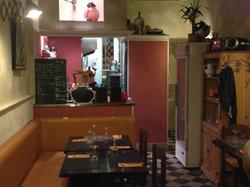 Restaurant Chez Claude Ex Lou Miedjou