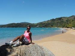 Enseada do Bananal Beach