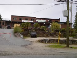 Pender Harbour Hotel