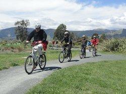 Wheelie Fantastic Cycle Hire & Tours