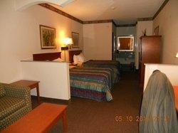 Days Inn and Suites Cherry Hill - Philadelphia