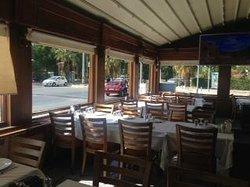 Bogazici Restaurant