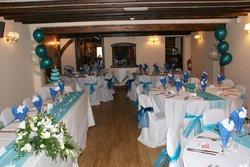 Hawkenbury Country Inn & Restaurant