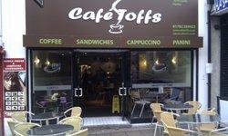 Cafe Toffs