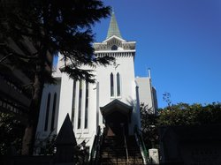 Yokohama Kaigan Church