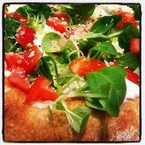 Pizzeria Focacceria Fantasy