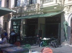 Le Homy's
