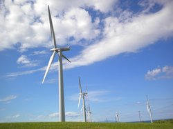 Green Hill Wind Park